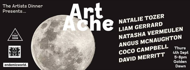 Art Aches Heritage Sept 2014