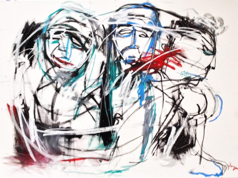 Greg Page Art Ache