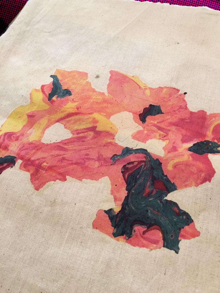 Katherine Atafu-Mayo Art Ache
